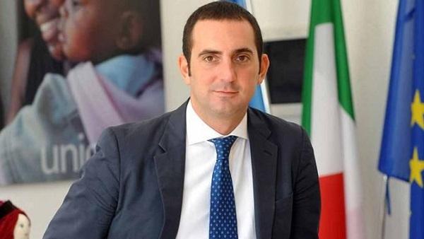 Vincenzo Spadafora Izinkan Para Pemain Klub Serie A Berlatih