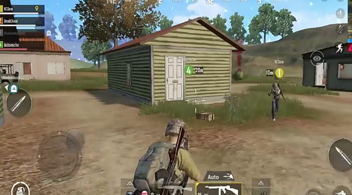 permainan PUBG Mobile