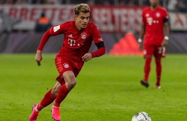Coutinho Berharap Bisa Bermain Kembali Ke Liga Premier