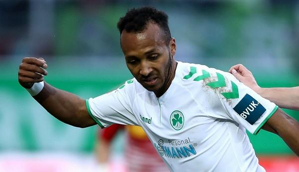 Green Perpanjang Kontraknya Di Greuther Furth