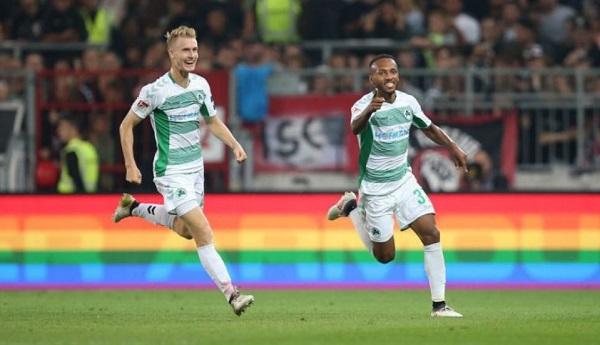 Greuther Furth Perpanjang Kontrak Green