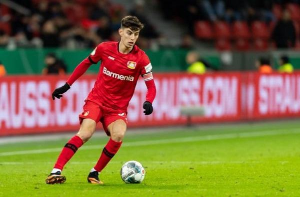 Havertz Seharusnya Tetap Di Bayer Leverkusen