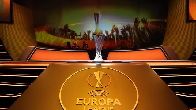 Jadwal Liga Europa 2019-2020