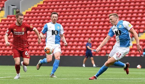 Liverpool Kalahkan Blackburn Rovers Di Laga Persahabatan