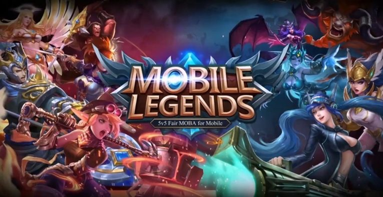Mobile Legends, Bang Bang