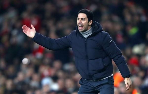 Parlor Sebut Arsenal Perlu Bertaruh Di Pasar Transfer