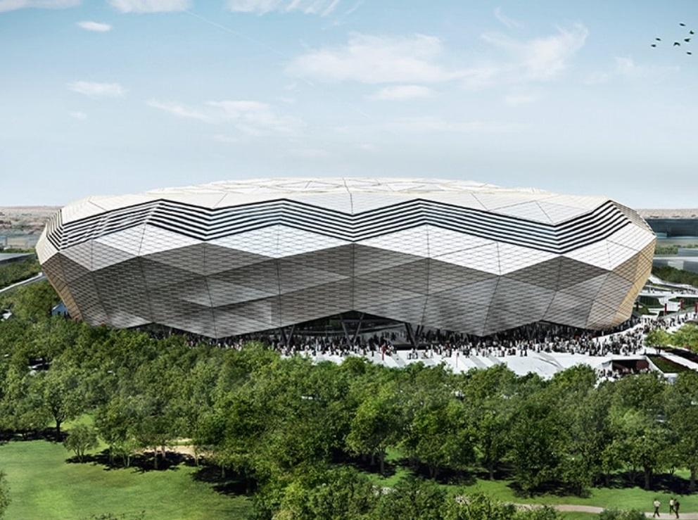 Qatar Telah Resmikan Stadion Education City Untuk Piala Dunia 2022