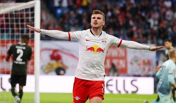 RB Leipzig Masih Memantau Werner Yang Ingin Ke Chelsea