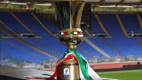 Sepakbola Italia Kembali Dengan Semifinal Coppa Italia Pada 12 Juni