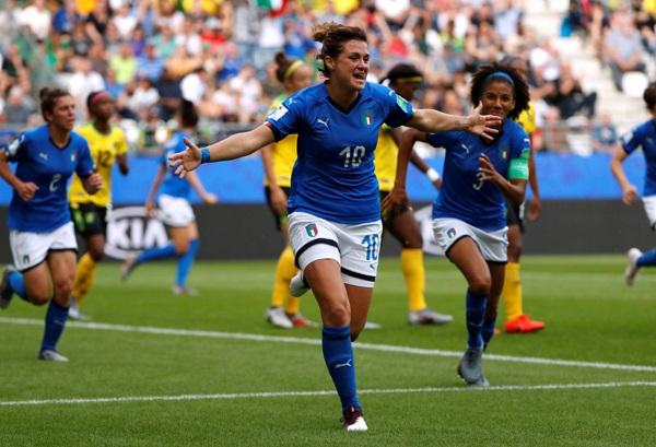Tiga Penawaran Baru Tuan Rumah Piala Dunia Wanita 2023 Dikonfirmasi FIFA