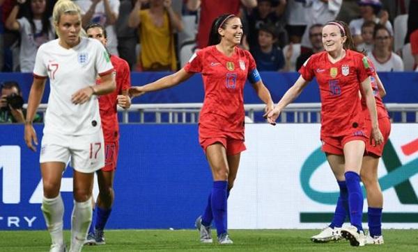 Tiga Penawaran Baru Tuan Rumah Piala Dunia Wanita 2023 Diterima FIFA