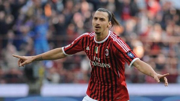 Zlatan Ibrahimovic Tidak Mungkin Pergi Bologna