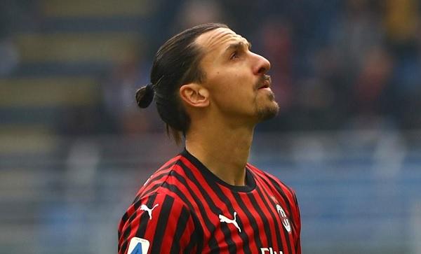 Zlatan Ibrahimovic Tidak Mungkin Pergi Ke Bologna