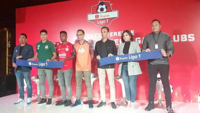 kompetisi Liga 1