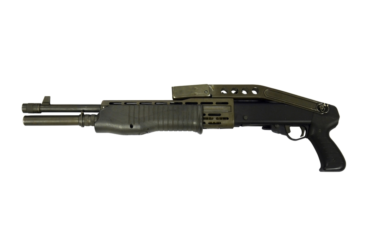 senjata SPAS