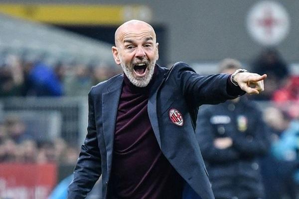 AC Milan Perpanjang Kontrak Pioli
