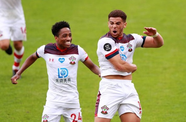 Adams Mendekati Rekor Ayegbeni Di Ajang Liga Premier