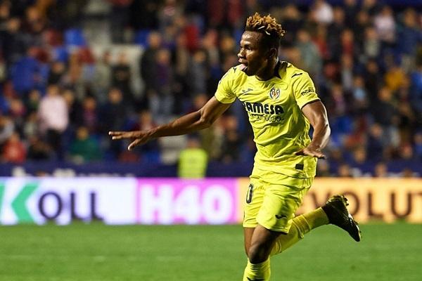 Assist Chukwueze Belum Cukup Menolong Villarreal Menuju Kualifikasi Liga Champions