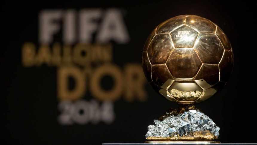 Ballon d'Or 2020 batal dihelat