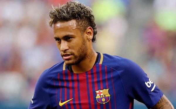 Barca Bebas Dari Tuduhan Penipuan Transfer Neymar