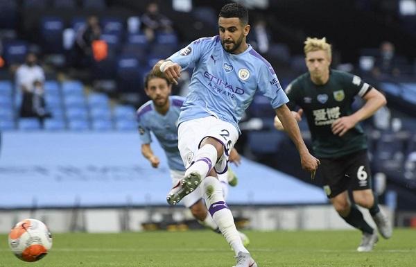 City Catatkan Sejarah Baru Di Liga Premier