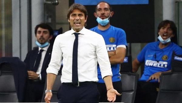 Conte Sebut Finish Runner-up Tidak Ada Artinya