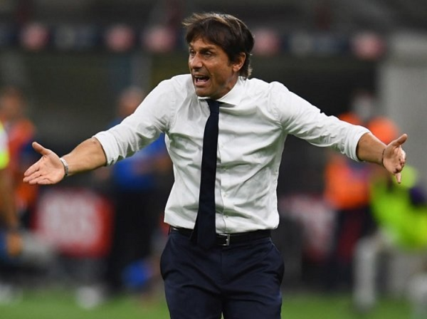 Conte Sebut Finish Urutan Kedua Tidak Ada Artinya