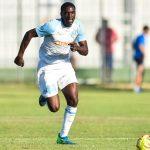 Everton Rekrut Nkounkou dari Marseille