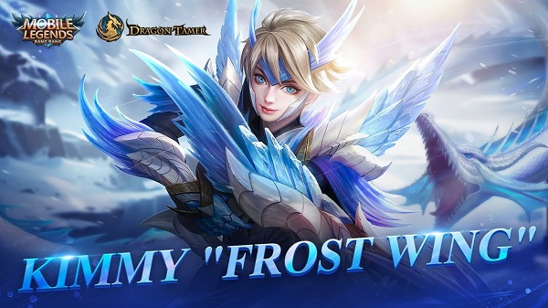 Frost Wing Kimmy