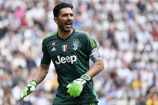 Gianluigi Buffon jadi calon pelatih Juventus