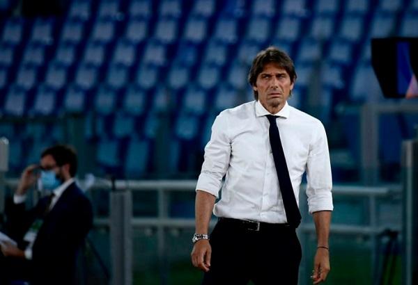 Jadwal Serie A Membuat Conte Frustrasi