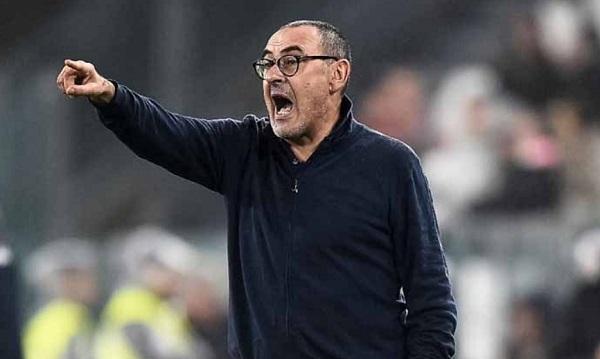 Juventus Menangkan Title Liga Italia Beruntun