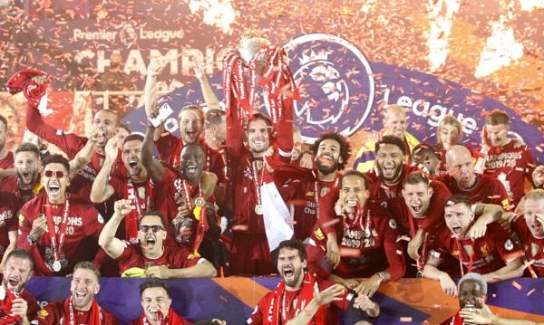 Klopp Janjikan Pesta Bersama Penggemar Liverpool