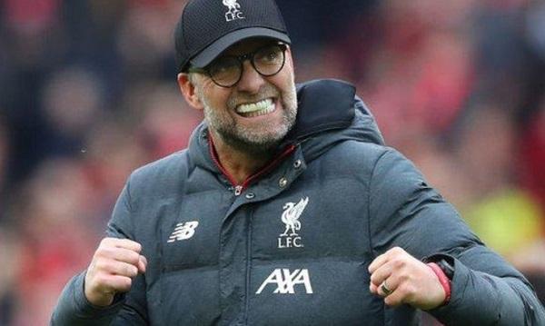 Klopp Peringati Pemain Liverpool Untuk Waspada Corona