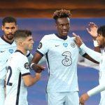 Lampard Berharap Gol Abraham Menambah Kepercayaan Dirinya
