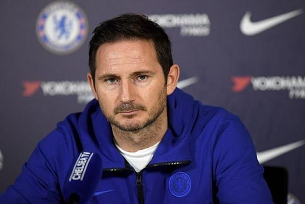 Lampard Sebut Liga Champions Sangat Penting Untuk Chelsea