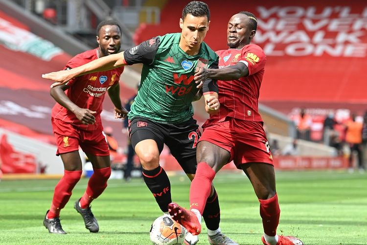 Liverpool vs Aston Villa