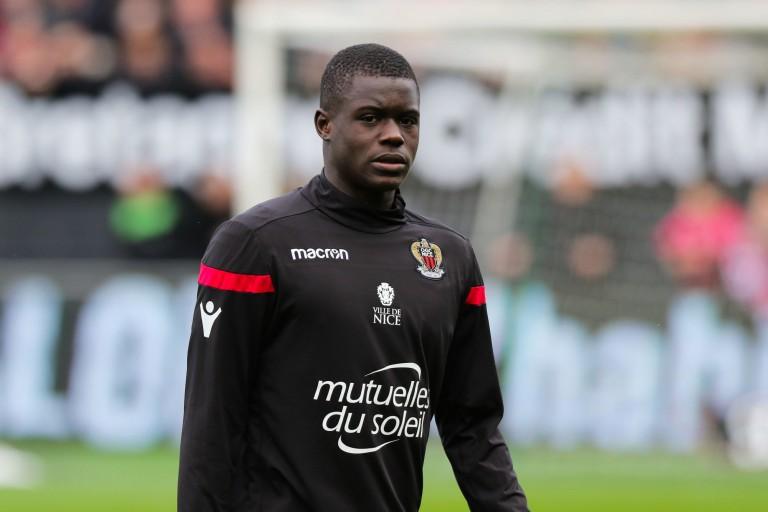 Malang Sarr resmi tinggalkan Nice