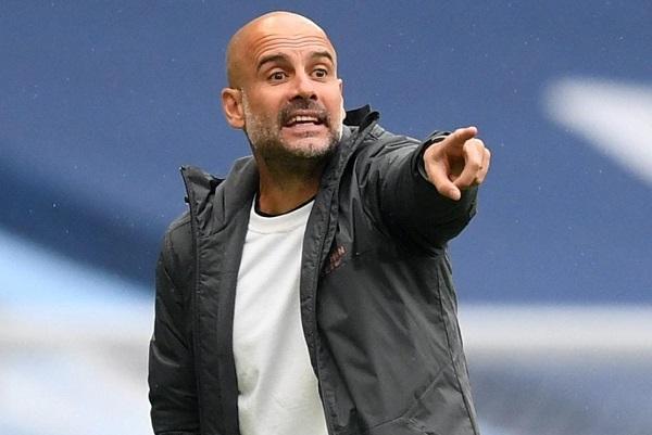 Manchester City Layak Mendapatkan Tempat Di Liga Champions