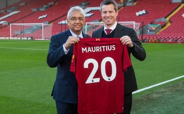 Mauritius Dan Liverpool Bekerjasama Untuk Pariwisata dan Ekonomi