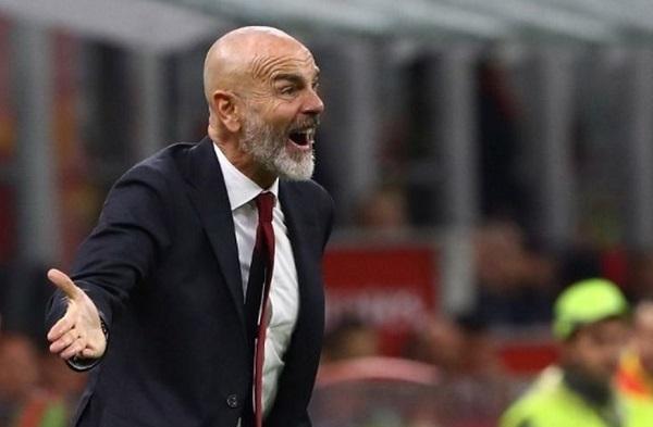 Milan Perpanjang Kontrak Pioli