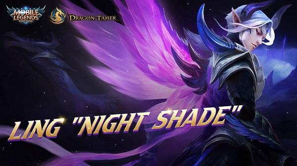Night Shade Ling