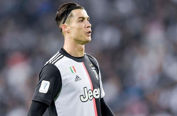 Ronaldo Cetak Rekor Gol Di Liga Premier, La Liga, dan Serie A