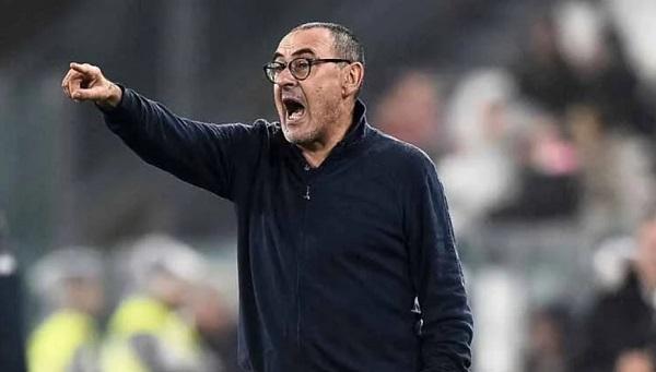 Sarri Ingin Mainkan U-23 Di Liga Italia Karena Persoalan Jadwal