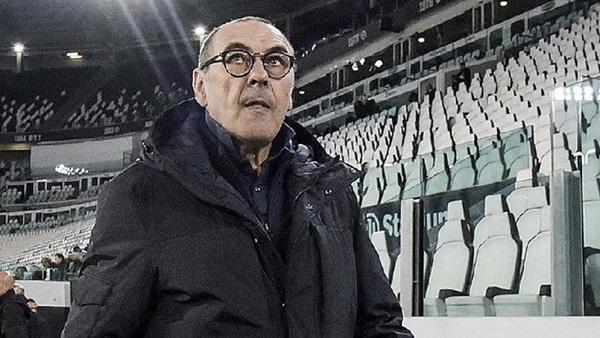 Sarri Ingin Mainkan U-23 Di Serie A Karena Persoalan Jadwal