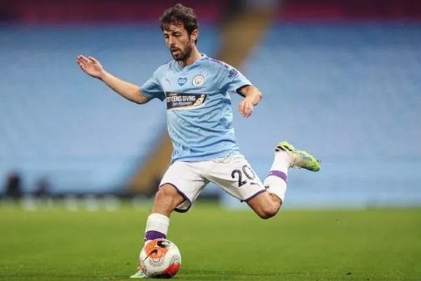 Silva Sebut City Bermain Cukup Baik