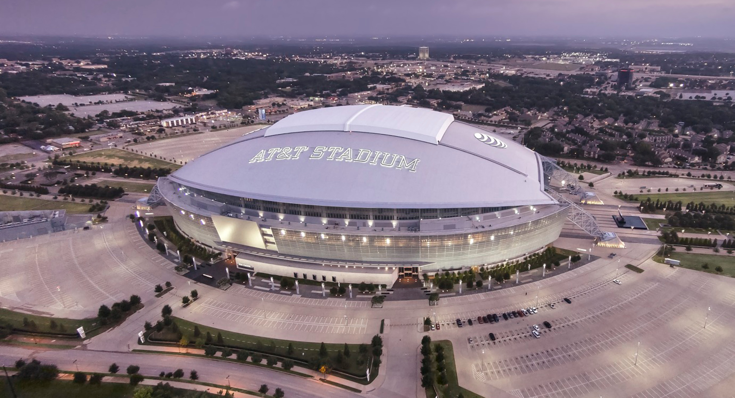 Stadion AT&T