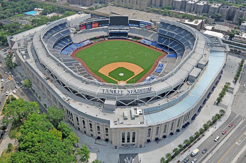 Stadion Yankee