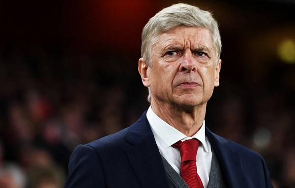 Arsene Wenger Membuka Peluang Sesuai Kondisi
