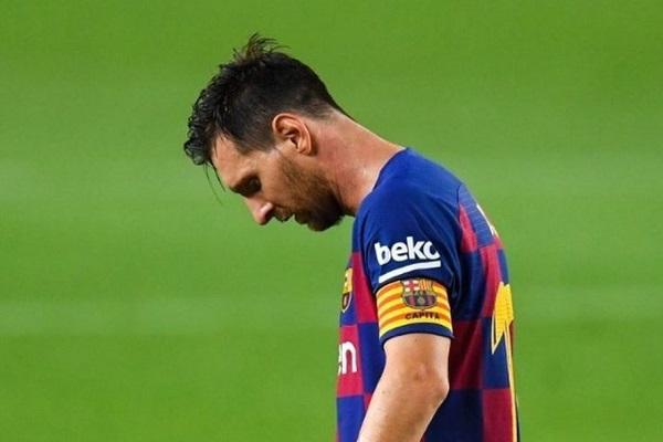 Barca Harusnya Tidak Selalu Mengandalkan Lionel Messi
